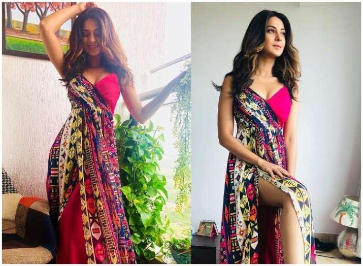 India Tv - Jennifer Winget hot pictures