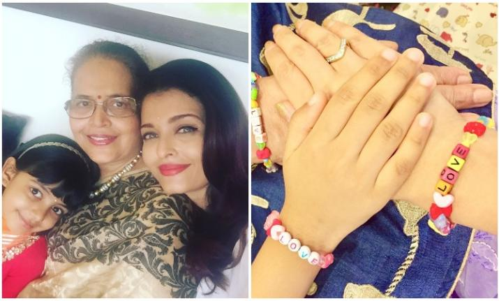 India Tv - Aishwarya Rai Instagram