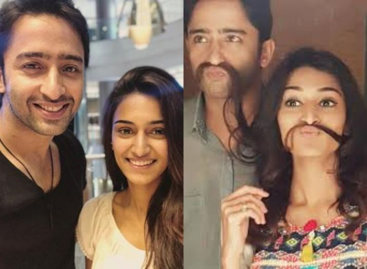 India Tv - TV actor Shaheer Sheikh reacts to rumours of entering Bollywood with Yash Raj film