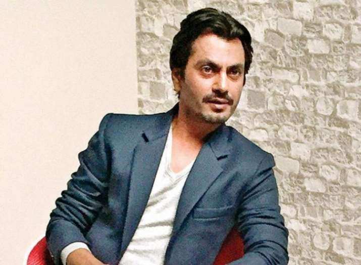 Wrong to say outsiders get step-motherly treatment, says Nawazuddin Siddiqui