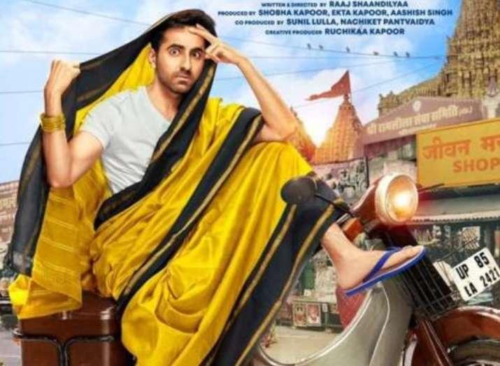 Dream Girl director reveals Ayushmann Khurrana plays Sita, Draupadi and Radha