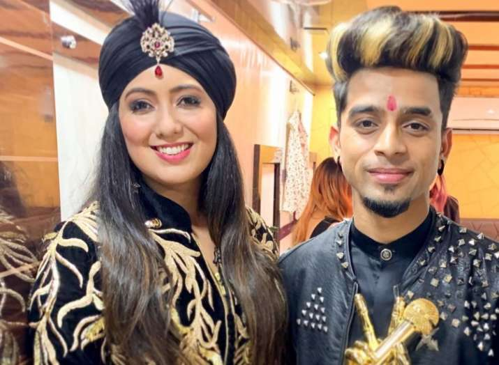 Sumit Saini from Harshdeep Kaur's team wins A. R. Rahman's The Voice