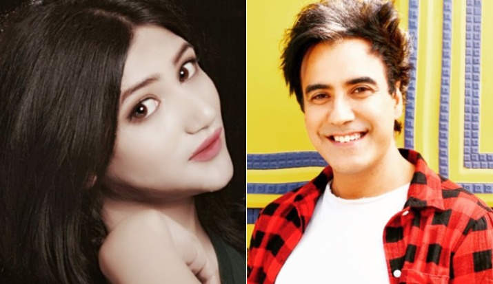 Mahika Sharma supports Karan Oberoi, says sexual relationships with consent are not called rape
