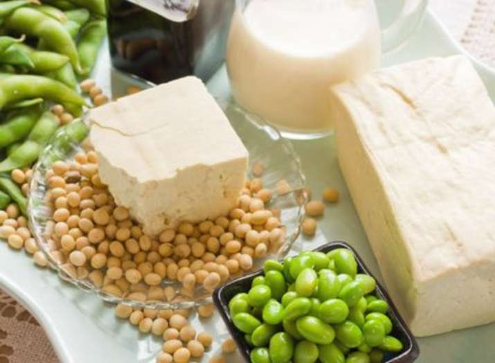 Soy food cuts fracture risks in breast cancer survivors