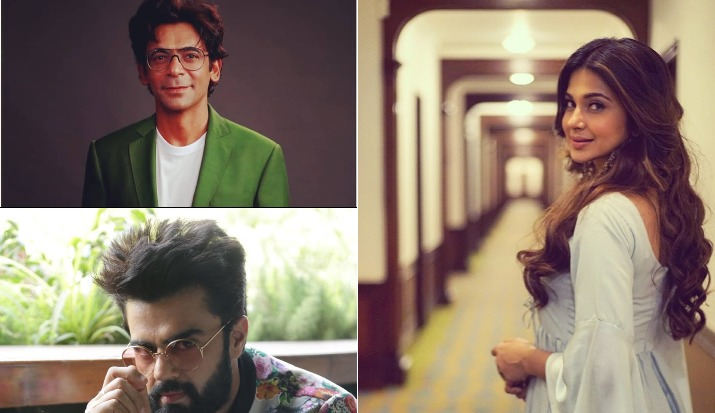 Jennifer Winget out of Nach Baliye 9, Maniesh Paul Or Sunil Grover to host the show