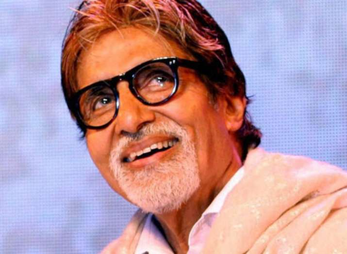 Amitabh Bachchan's hilarious Instagram post will brighten up your Thursday morning