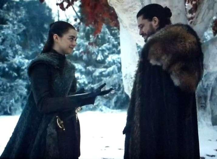 Game of Thrones cinematographer defends 'dark' third episode