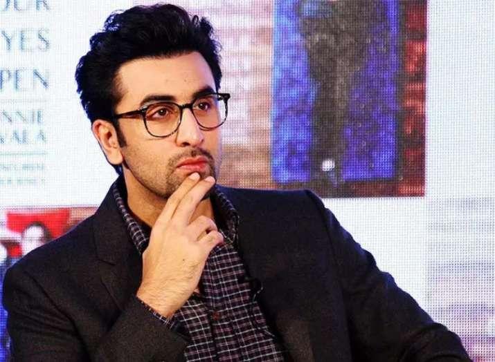 Ranbir Kapoor promises to take the legacy of RK Studio forward