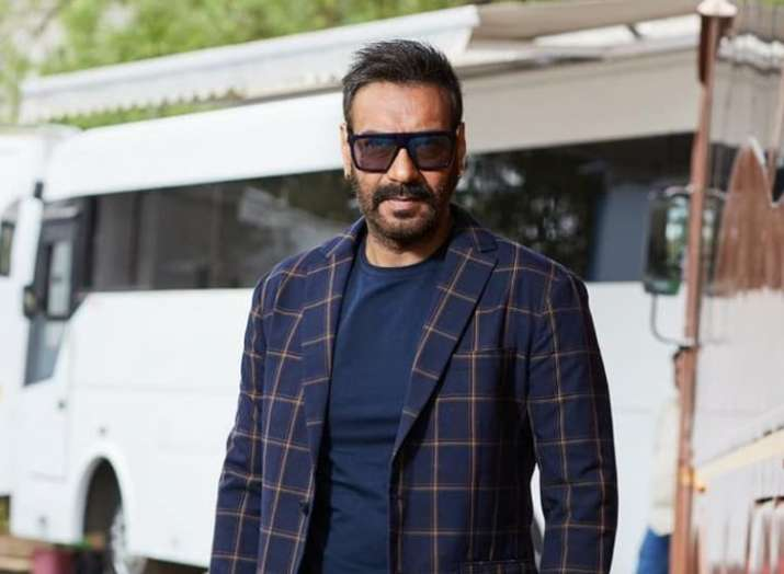 Ajay Devgn reveals his plans of joining politics, says 'I am uncomfortable around the crowd'