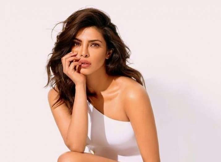 Priyanka Chopra becomes first Indian celebrity to reach 40m on Instagram