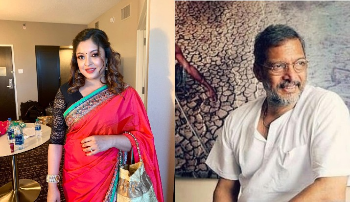 Nana Patekar has not been given clean chit for sexual harassment charges
