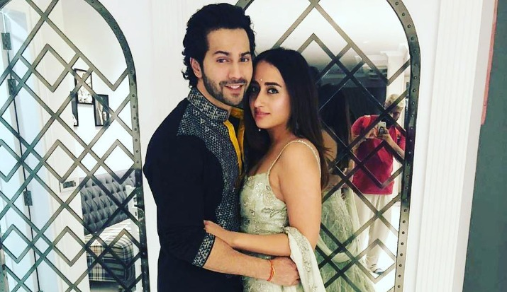 Varun Dhawan and Natasha Dalal may have a big Goa wedding in December, say reports