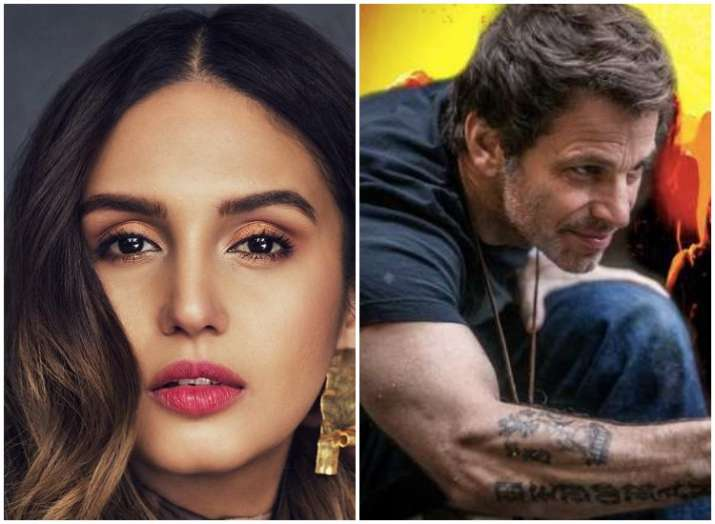 Huma Qureshi joins Zack Snyder's Army of the Dead