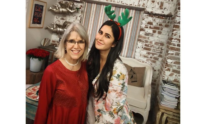 Katrina Kaif talks about her father and lack of strong fatherly support in life