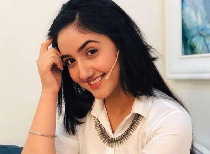 Ashnoor Kaur spills her success matra on scoring 93% in 10th CBSE boards