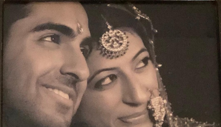Tahira Kashyap confessed she wanted to divorce Ayushmann Khurrana