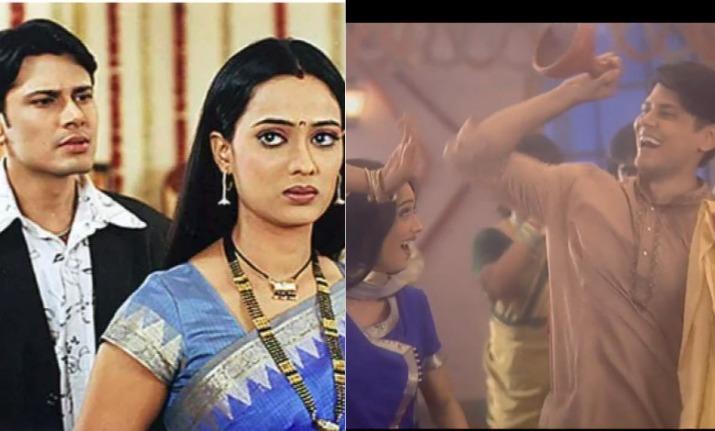 Kasautii Zindagii Kay: Old Anurag and Prerna aka Cezanne