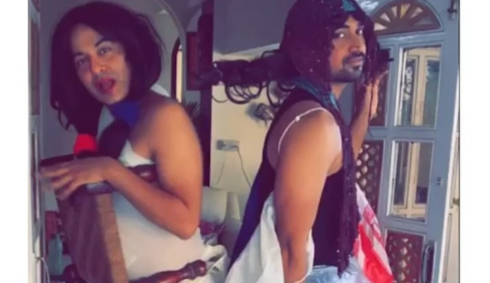 Comedian Gaurav Gera designs his own hilarious outfit for Met Gala: Watch his funny video
