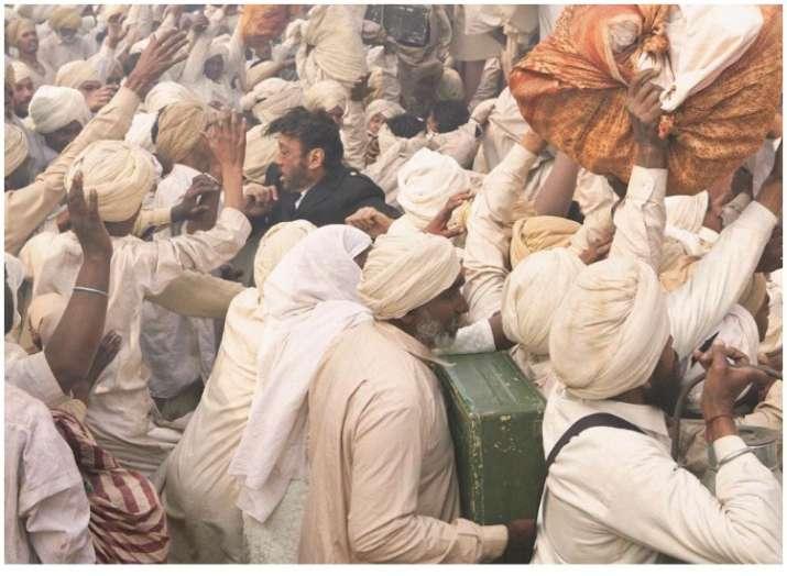 Bharat: Ali Abbas Zafar reveals shooting partition