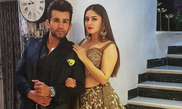 Jay Bhanushali And Wife Mahhi Vij Announce Pregnancy On Instagram Tv News India Tv