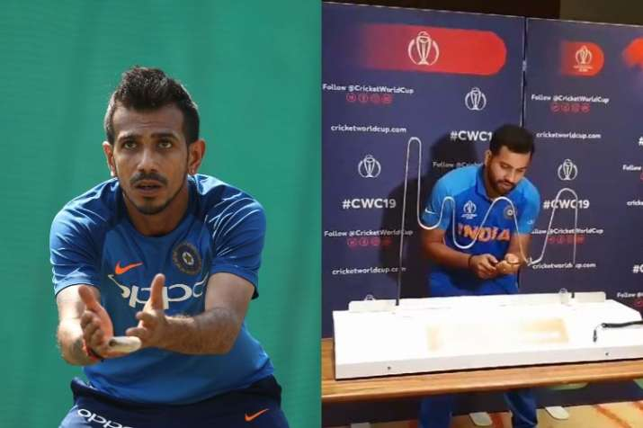 India cricket team, 2019 ICC WOrld Cup