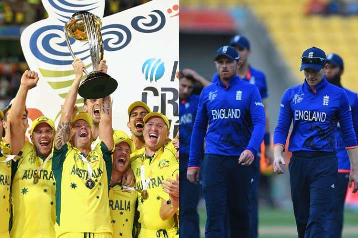 From Australia lifting a record fifth title to England's shocking exit: Reviving memorable moments f