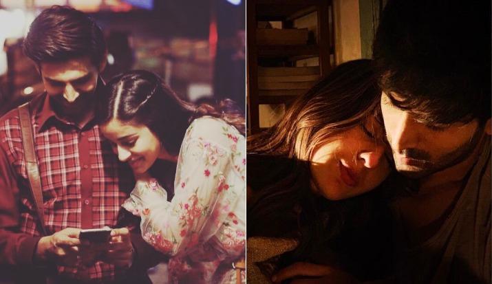 Kartik Aaryan chooses Ananya Panday over Sara Ali Khan- Deets inside