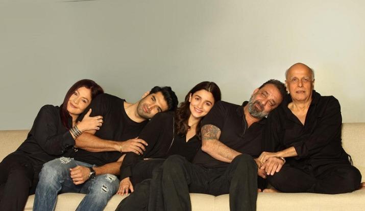 'Sadak 2' not new beginning for me, says Mahesh Bhatt