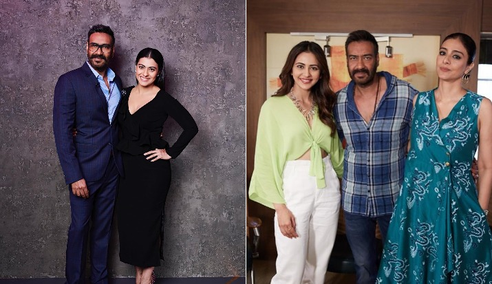 Ajay Devgn is not allowed to have any extra-marital affair as per the instructions of wife Kajol