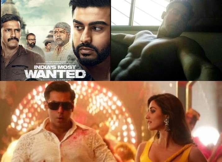 Latest Bollywood News May 24