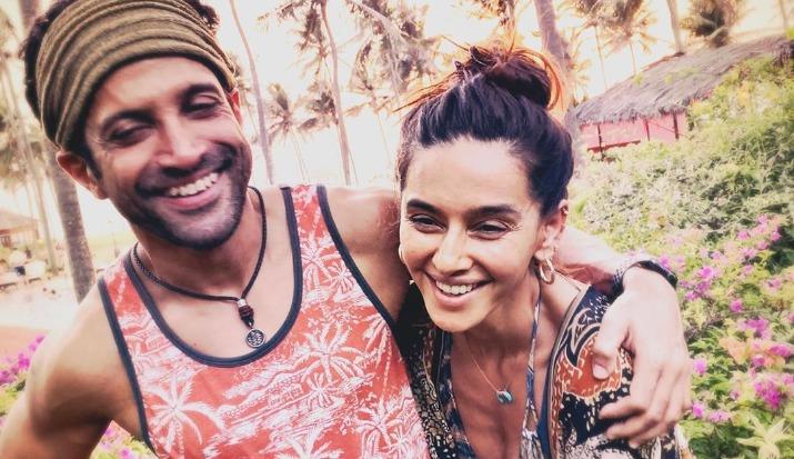 Is May the wedding month for Farhan Akhtar and Shibani Dandekar?