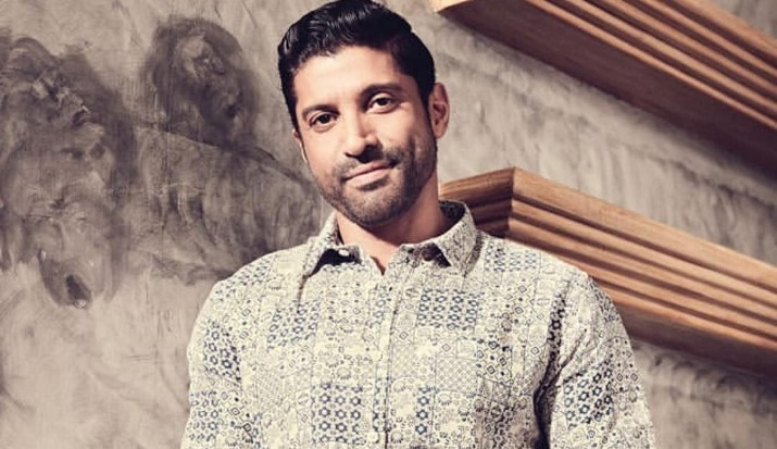 Farhan Akhtar practices boxing to gear up for his upcoming movie Toofan: Watch viral video