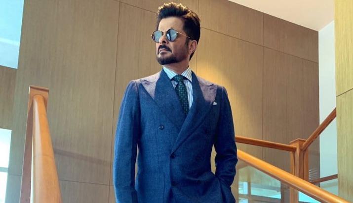 Anil Kapoor- The New Man Crush Everyday