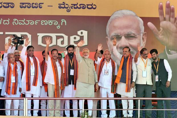 Cong-JDS coalition comes under shadow of electoral rout,