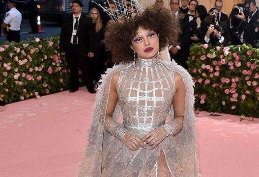 Priyanka Chopra S Met Gala 2019 Look Costs More Than You Can