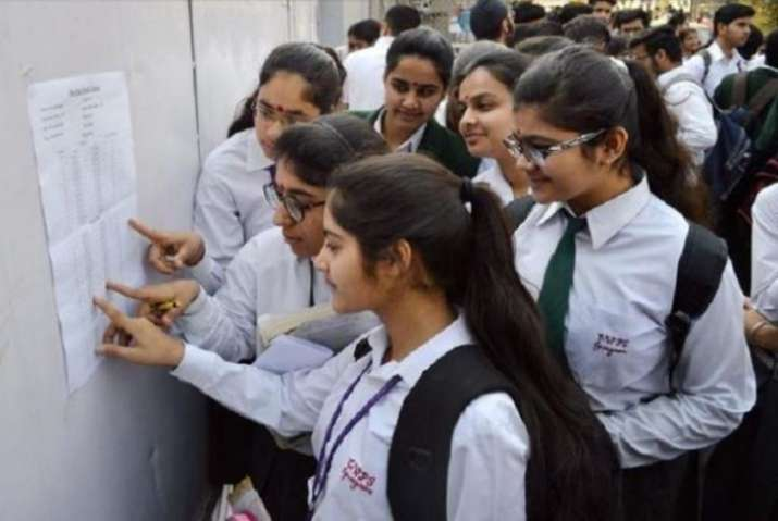 PSEB class 10 results