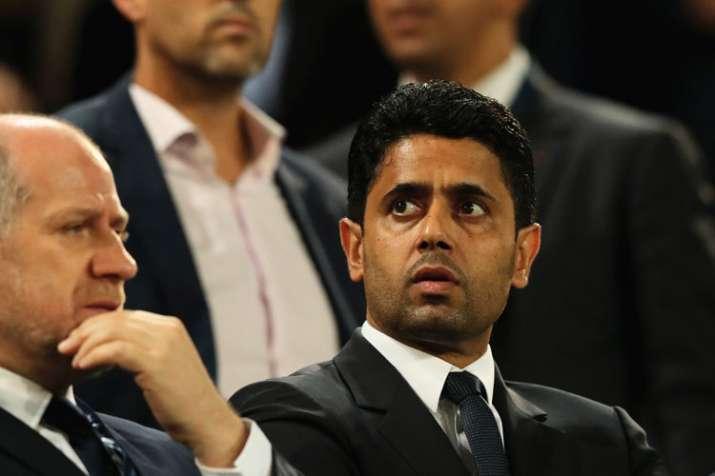 Presiden PSG Ultimatum Neymar Cs: Jangan Berlagak Selebriti