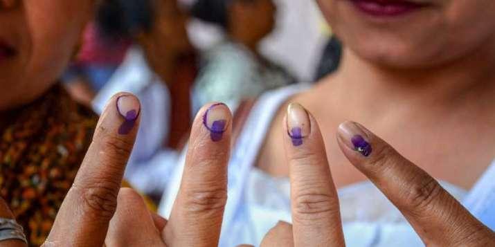 Uttar Pradesh: Voters claim they were inked before polling in Chandauli