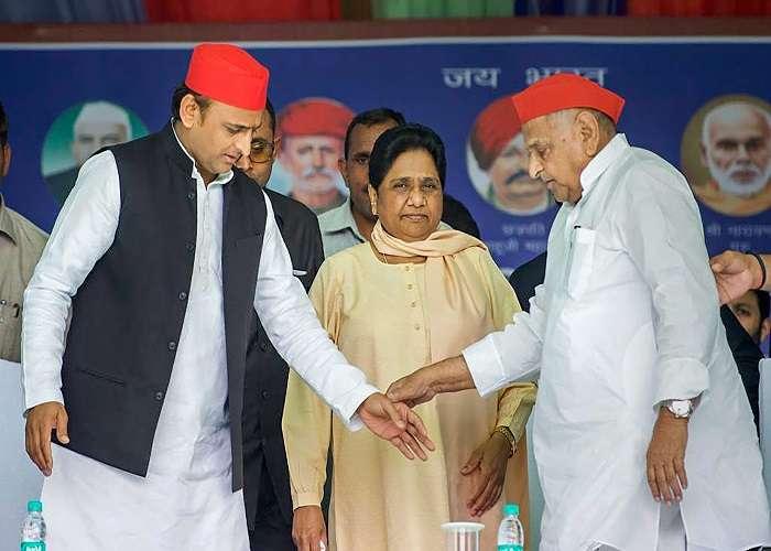 Do Lok Sabha results mark end of 'caste politics' in Uttar Pradesh?