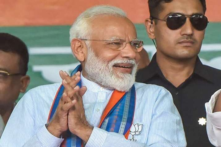 PM Modi had, in a rally in the run up to the Lok Sabha