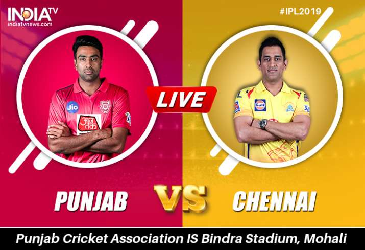 KXIP vs CSK, IPL 2019: Watch Kings XI Punjab vs Chennai Super Kings Online on Hotstar Cricket, Star