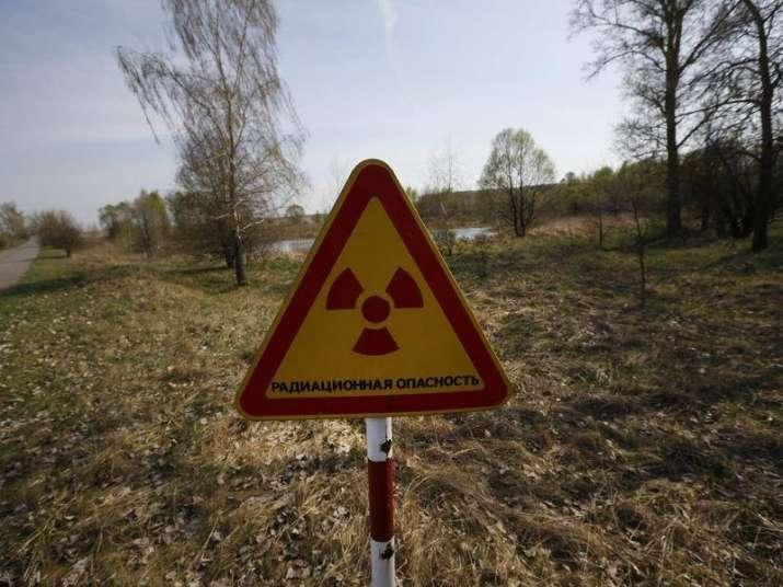 India Tv - Contaminated area
