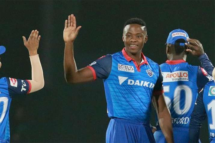 Cricket South Africa calls for Kagiso Rabada's scans after Delhi Capitals pacer complains of back pa