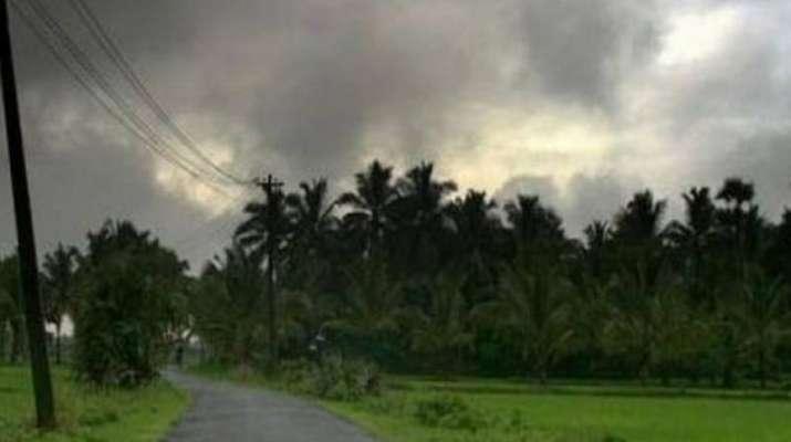 Cyclone Fani, Andhra Pradesh