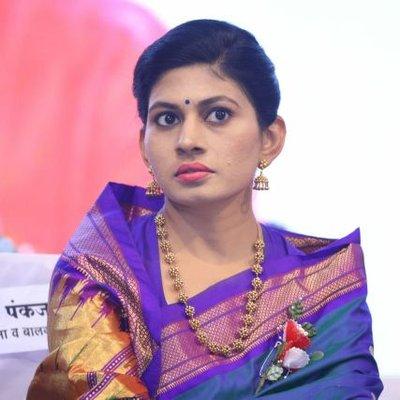 India Tv - Raksha Khadse