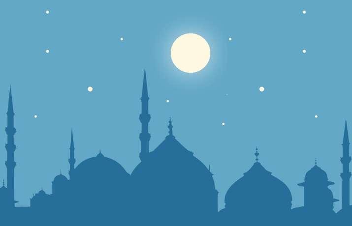 India Tv - Happy Best Ramadan 2019