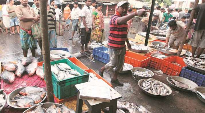 Fani impact: Sharp price hike keeps fish away from plates