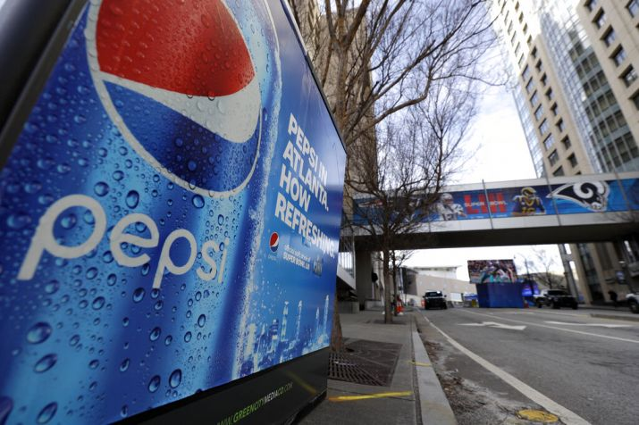 PepsiCo withdraws remaining two lawsuits against Gujarat