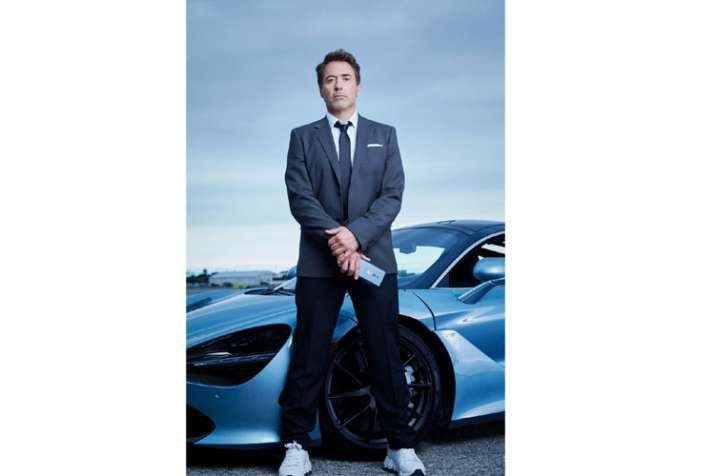 Robert Downey Jr. becomes the new marketing and brand campaign face for OnePlus