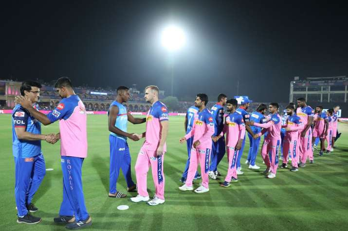 IPL 2019, Delhi Capitals vs Rajasthan Royals: Probable Playing 11 of DC vs RR and Match Predictions